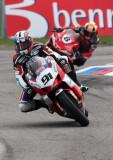 British Superbikes 2007 - Thruxton