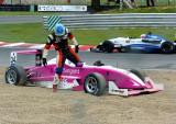 British Formula 3 International Brands Hatch 14th July 2007