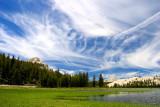 Tioga Pass @ Yosemite