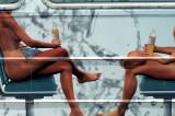 Nude tram