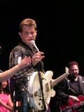 Chris Isaak concert