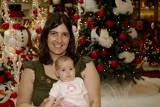 Natal no Shopping