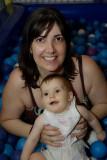 Mamãe e Mariana