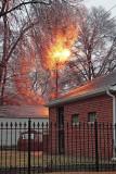 Flaming Transformer