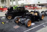 Kevin and Karen Alstott's '35 Roadster