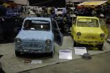 Vespa Cars I