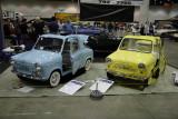Vespa Cars II