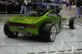 Foose Coupe Rear