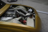 4 cylinders blownn to 1030 hp at 8000 rpm