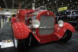 John Cassar's '29 Ford Roadster