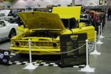 '64 Ford Galaxie Pro Street Hot Rod