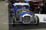 Curt Catallo's '32 Ford Little Duce