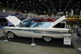 '59 Edsel Corsair Convertible
