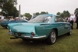 2007 Concours d'Elegance at Meadowbrook