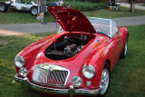 Clarkston Scamp Concours