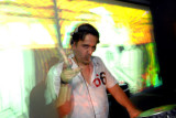 DJ Laurent Garnier