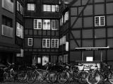 Copenhagen colombages