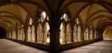 Noirlac abbey (France)