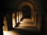 Silvacane Abbey (France-Provence)