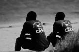 Divers crew Mombasa