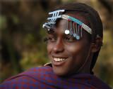 Serengeti Masaï