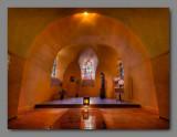 Crypte de la Basilique d'Issoudun