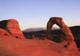 Delicate Arch at Sunset wide.jpg
