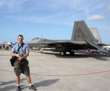 Rick next to F22.jpg