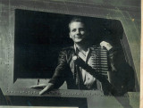Dad in WWII