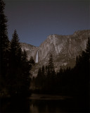 Yosemite Falls Night Shot from the Merced River Bridge.jpg