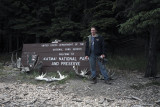 Rick next to Katmai Sign.jpg