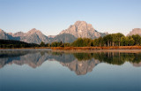 Tetons Reflected at Ox Bow Bend.jpg