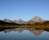 Teton Reflection at Ox Bow Bend.jpg