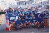 Trans Tasman Strongman Challenge 2000