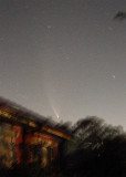 McNaught over Canberra