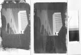 Digital Negatives/Liquid Emulsion prints project