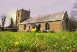Llangeinwen Church