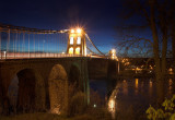 Telfords Suspension Bridge