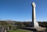 War Memorial Menai Straits