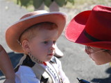 My Cowboy Ben and his Cowgirl Aunt Hailey