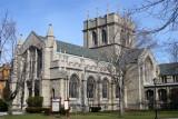 Central Park United Methodist Church