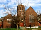 Normal Park Methodist Church
