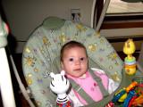 Siena @ 3 Months