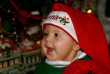 Siena @ 1st Christmas
