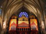 The Church Organs of Buffalo