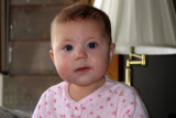 Siena @ 5 Months