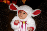 Siena @ 1st Halloween