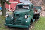 '45 Dodge