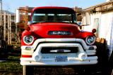 '56 GMC 410