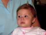 Siena @ 11 Months